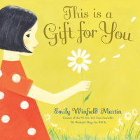 Cover of This Is a Gift for You cover