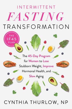 Intermittent Fasting Transformation