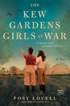 The Kew Gardens Girls at War