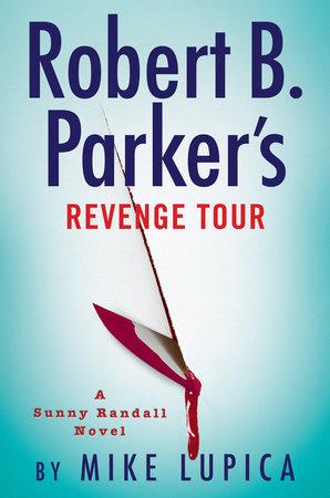 Untitled Sunny Randall #10
