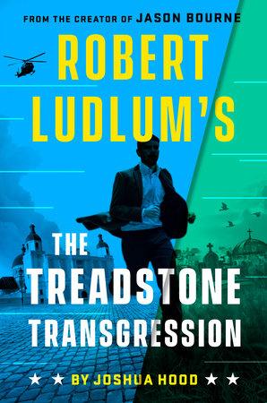 Robert Ludlum's The Treadstone Transgression