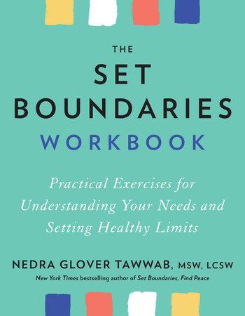 The Set Boundaries Workbook