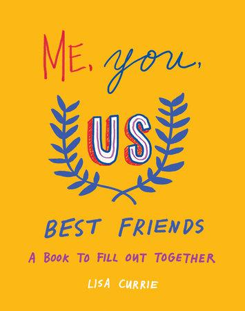 Me, You, Us (Best Friends)