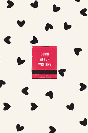Burn After Writing (Hearts)