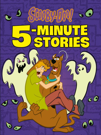 Scooby-Doo 5-Minute Stories (Scooby-Doo)