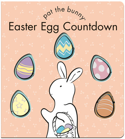 Easter Egg Countdown (Pat the Bunny)