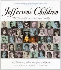 Book cover for Jefferson\'s Children
