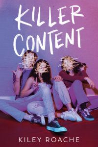 Cover of Killer Content