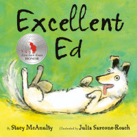 Cover of Excellent Ed cover