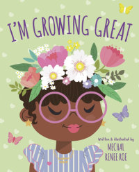 Book cover for I\'m Growing Great