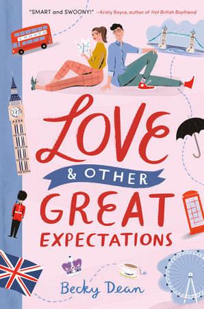 Love & Other Great Expectations