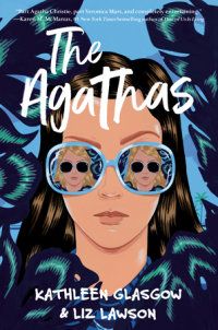 Book cover for The Agathas