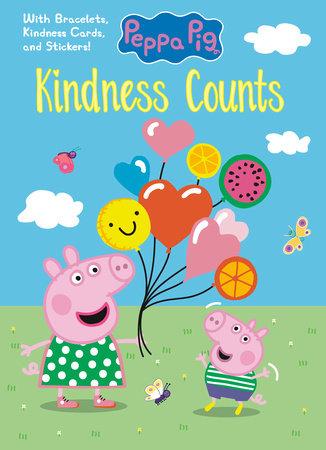 Kindness Counts (Peppa Pig)