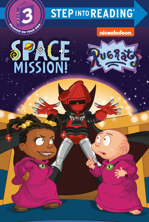 Space Mission! (Rugrats)
