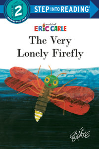 Book cover for The Very Lonely Firefly
