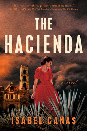 Cover image for The Hacienda