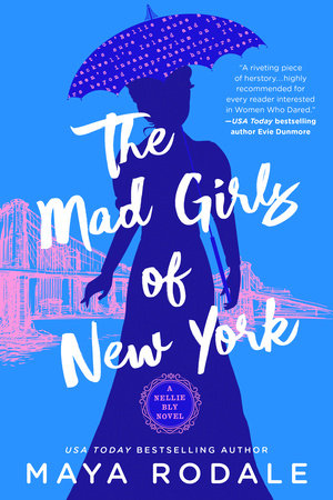 The Mad Girls of New York