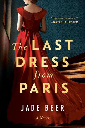 The Last Dress from Paris