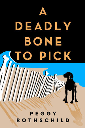 A Deadly Bone to Pick