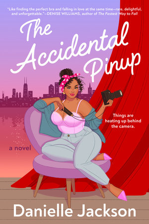 The Accidental Pinup