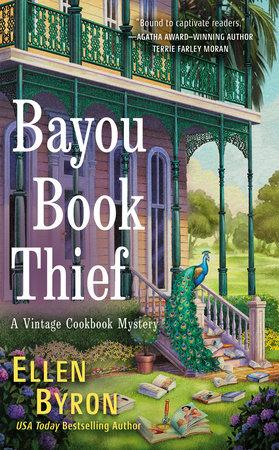 Bayou Book Thief