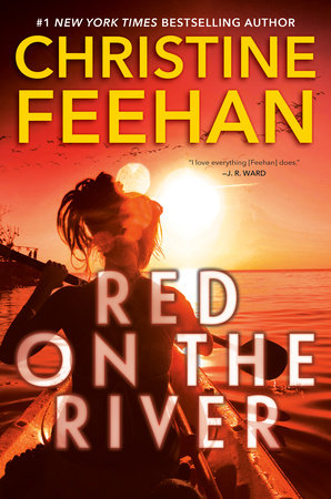 Red on the River