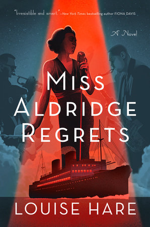Miss Aldridge Regrets