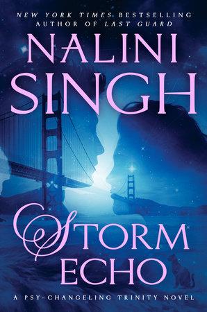 Storm Echo