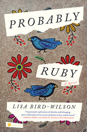 Probably Ruby book cover