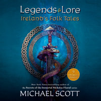Cover of Legends and Lore cover