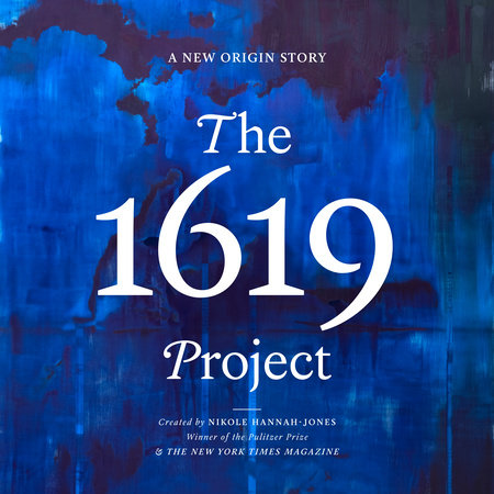 The 1619 Project book cover