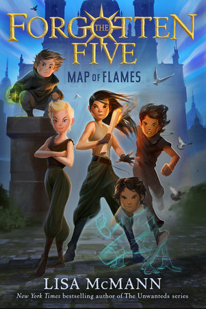 Map of Flames