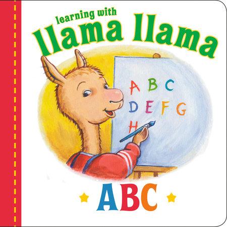 Llama Llama ABC