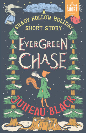 Evergreen Chase