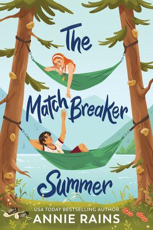 The Matchbreaker Summer