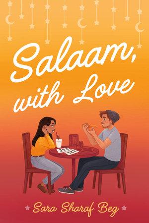 Salaam, with Love