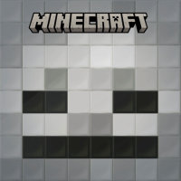 Book cover for I Survived a Skeleton! (Mobs of Minecraft #2)