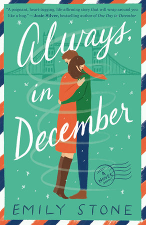 Cover image for Always, in December