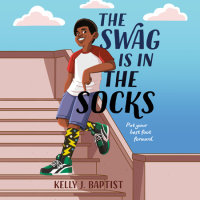 Cover of The Swag Is in the Socks cover