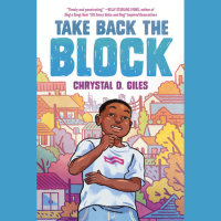 Cover of Take Back the Block cover