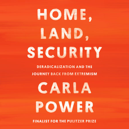 Home, Land, Security book cover