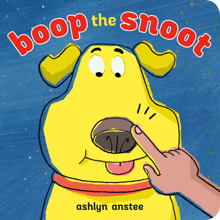 Boop the Snoot