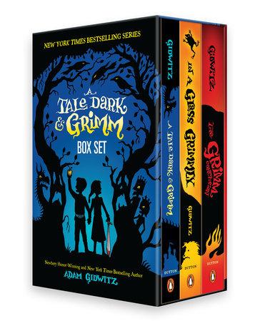 A Tale Dark & Grimm: Complete Trilogy Box Set