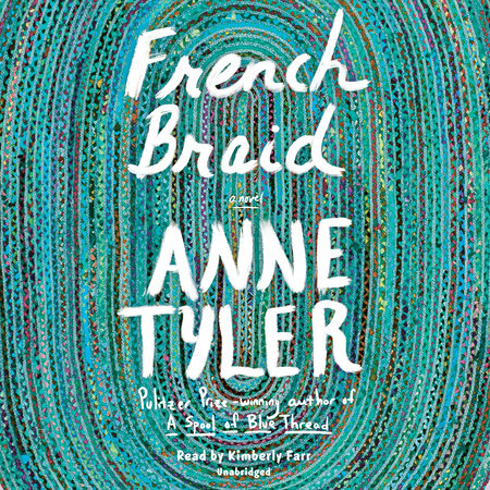 French Braid book cover