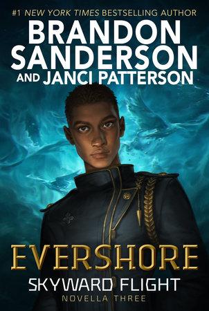 Evershore (Skyward Flight: Novella 3)