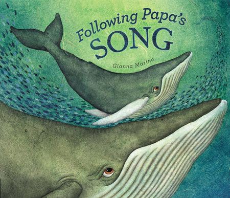 Following Papa's Song