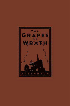 The Grapes of Wrath 75th Anniversary Edition (Limited edition)