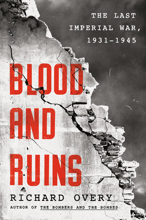 Blood and Ruins