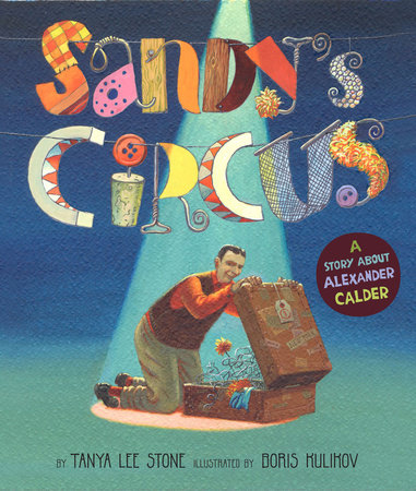 Sandy's Circus