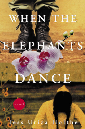 When the Elephants Dance